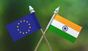 EU India Bilateral Relations